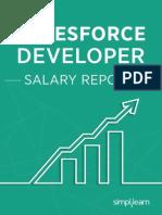 Salesforce Developer Salary Report 63