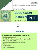 Educacion Ambiental Temario 3