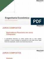 Engenharia Econômica - Equivalência Financeira
