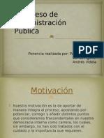 Congreso de Administración Publica(1)