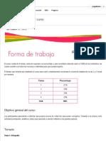 UNAM001 Información del curso | MéxicoX