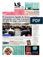 Mijas Semanal Nº658 Del 30 de octubre al 05 de noviembre de 2015