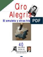 EL AMULETO Y OTRAS HISTORIAS, POR CIRO ALEGRÍA