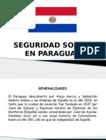 Seguridad Social en Paraguay.harold