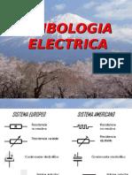SIMBOLOGIA ELECTRICA
