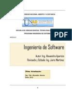 Ingenieria Del Sofware