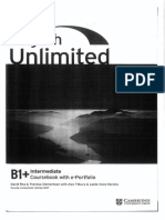 ENGLISH UNLIMITED - B1+ - intermediate - coursebook with e-portfolio - David Rea, Theresa Clemenston, Alex Tilbury, Leslie Anne Hendra.pdf