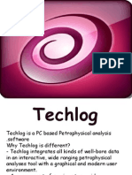 What is Techlog