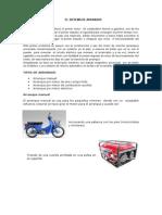 Arranque Del Motor Del Automóvil