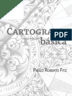Cartografia Básica - Paulo Roberto Fitz