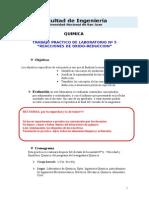 2011-Guia Nº 8-Reac de Oxido Reduc