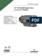 DVC6200f Instruction Manual