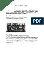 GeGeneraciones Del Computadorneraciones Del Computador (1)