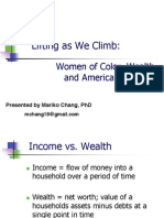 MarikoChang Gender Wealth Gap March8 PPT