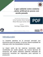 Inyeccion de Gas Caliente Como Sistema d (1)