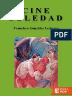 Cine Soledad - Francisco Gonzalez Ledesma