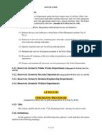 CityCode-Chapter003 Purchasing Procedure