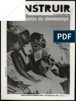Construir - Folheto Da Aco1981