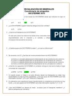 6.1 Banco Preguntas Incoterms