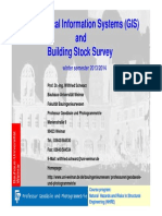 Building Stock Survey Section01_Fundamentals