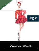 Tecnicas de Pintura en Figurin 2