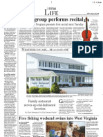 Putnam Life Page — The Putnam Herald, June 8, 2007