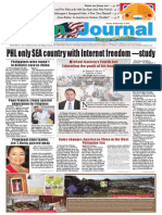 Asian Journal October 30, 2015 Edition