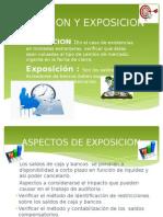 Valuacion y Exposicion