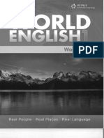 Workbook World English 1