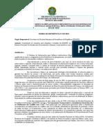 Projeto PNUD BRA10007 Edital 0032013