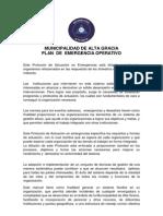 PLAN DE COMUNICACIONES EN LA EMERGENCIA ALTA GRACIA CORDOBA (ALGRACOR) MARIA TERESA SOTO.pdf