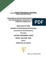 Modelo de Programa