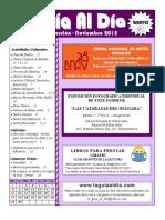 Guia Web Noviembre 2015