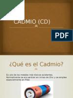 CADMIO.pptx