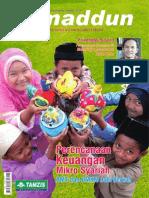 Majalah Tamaddun Edisi Sept-Okt 2015