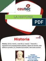2 Definiendo La Historia 2