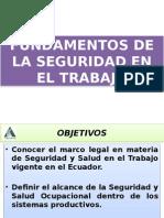 Salud Ocupacional at, Ep