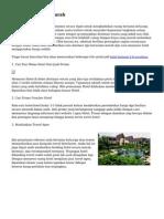 Tips Sewa Hotel Murah