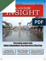 Kashmir Insight Sep 2015