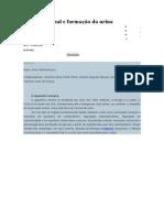 Fisiologia Renal e Formação Da Urina