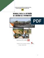 Manual Para Revision Diseno Pavimentos