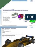 Ansa Meta for Cfd Presentation
