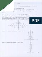 Cálculo II - P1 - Q1A - 2007