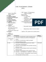 RPL Bahaya Rokok (VIII)