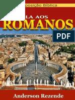 Epístola Aos Romanos