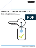 Switch to Results in Hotels