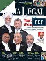 India Legal 15 November 2015