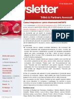 Newsletter T&P N°95