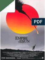 O Imperio Do Sol - J.G. Ballard