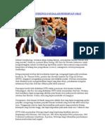 Peran Bioteknologi Dalam Penemuan Obat